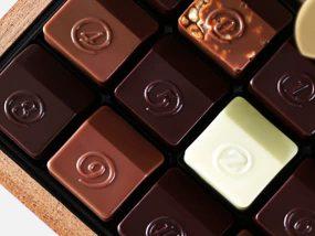 zChocolat Luxury Assortment Of 27 Fine French Chocolates