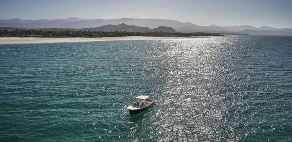 Hotel Review: Four Seasons Resort Los Cabos