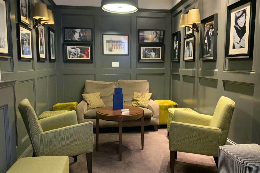Review: London Bridge Hotel
