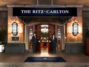3 Nights At The 5 Star The Ritz-Carlton, Osaka