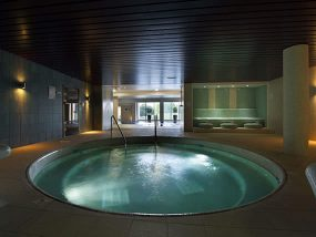 1 Night At Bicester Hotel and Spa, Oxfordshire, UK