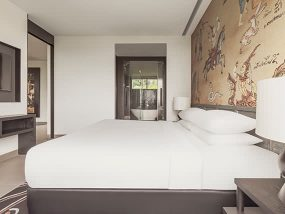 2 Nights At The Five Star The Pavilions Phuket In Thailand