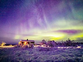 Magical 4 Day Sami Reindeer Herding & Northern Lights Experience In Norway For One