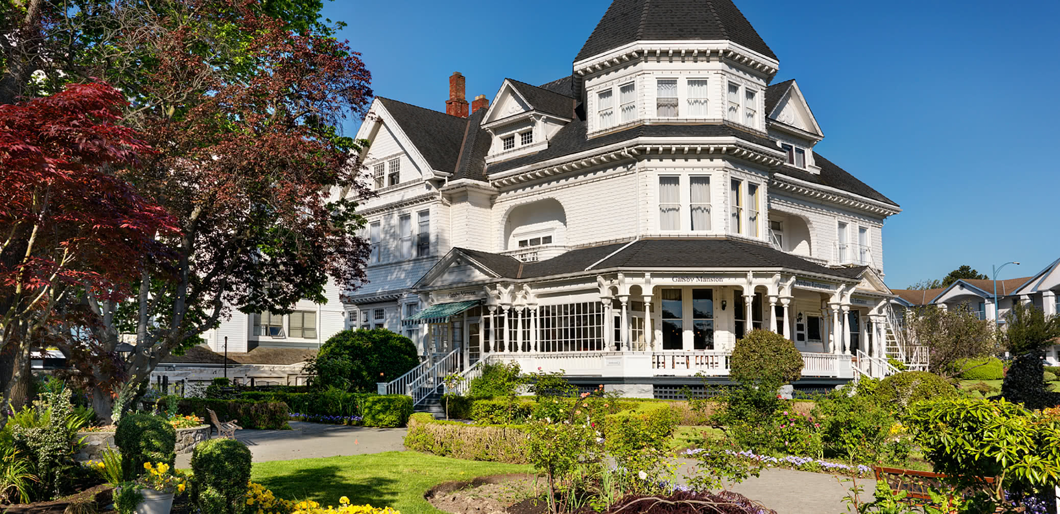 Top 10 Best Boutique Hotels In Victoria Bc Accommodation Tips Luxury Travel Diary