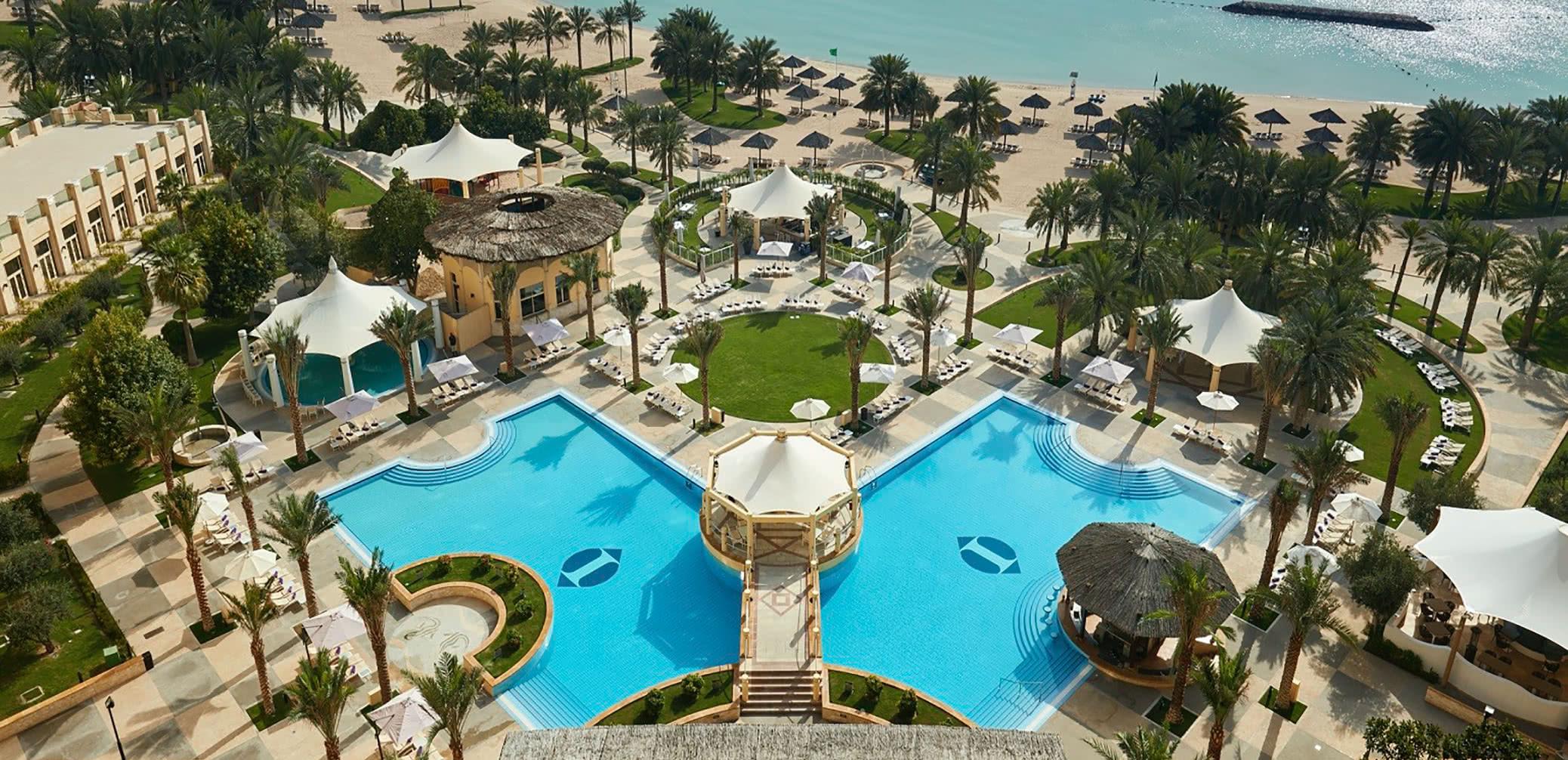 Top 10 Best Luxury Hotels in Doha, Qatar