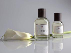 Aqua dos Açores Flores Eau De Parfum 100ml (UK & Europe Only)