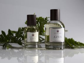 Aqua dos Açores Azul Eau De Parfum 100ml (UK & Europe Only)