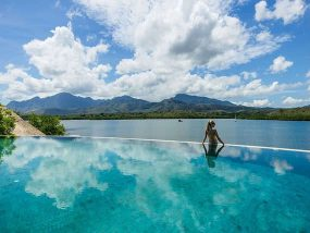 3 Nights Luxury Glamping At Menjangan Dynasty Resort, Bali