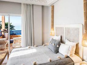 4 Nights At Paradis Plage Surf Yoga and Spa Resort, Morocco