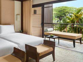 2 Nights at 5* Shangri-La's Rasa Sayang Resort & Spa, Malaysia