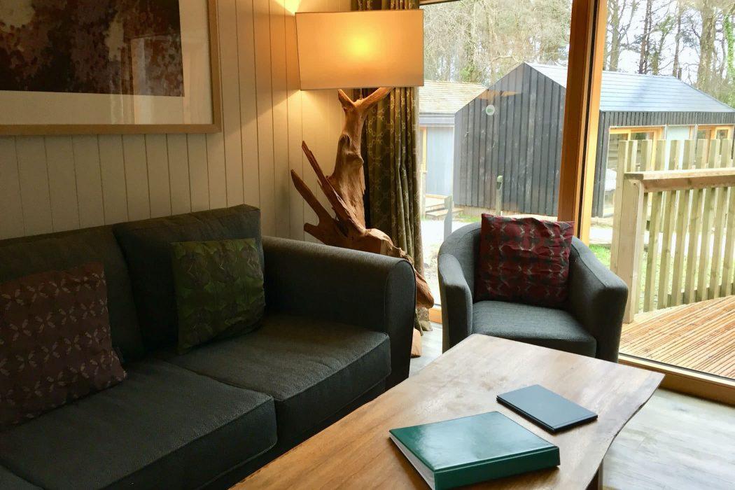 Top 5 Best Winter Lodge & Cottage Breaks In The UK