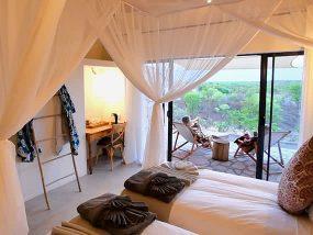 3 Nights At Nantwich Eco Lodge, Hwange National Park, Zimbabwe