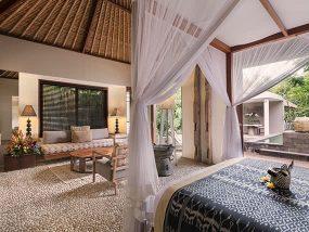 3 Nights At The Purist Villas & Spa, Bali, Indonesia