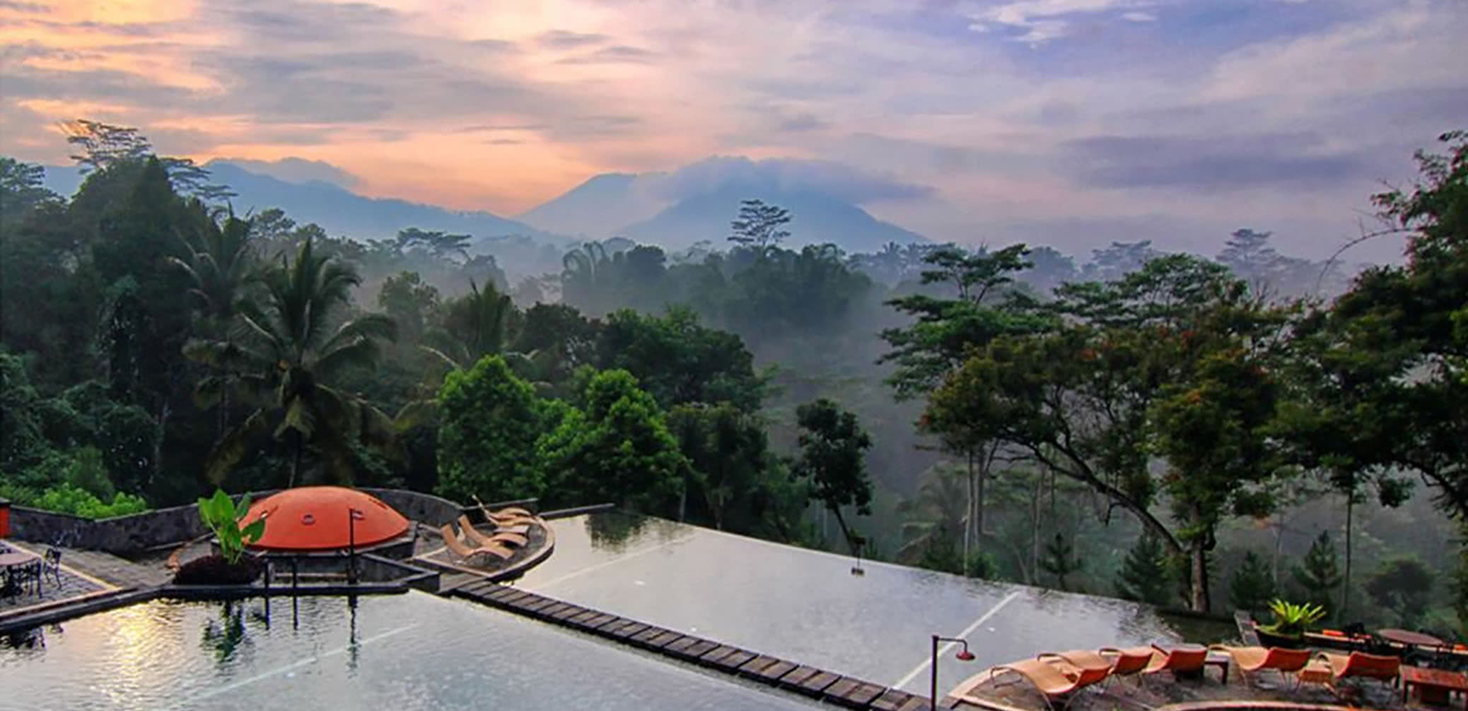 Top 10 Best Spa Hotels Resorts In Indonesia