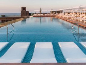 2 Nights In A Highline Suite At 5 Star InterContinental Malta