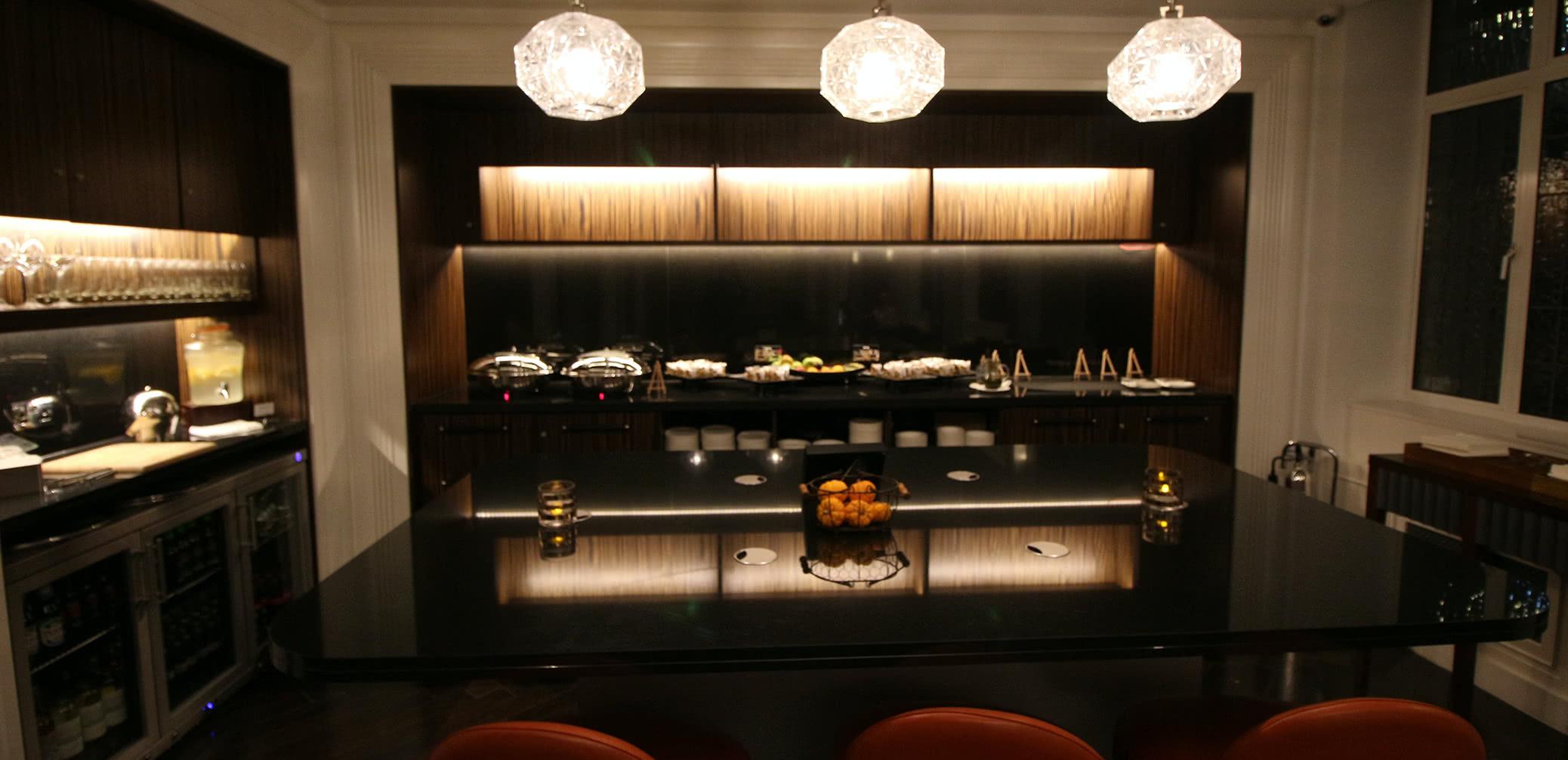 Best Hotel Club Lounge In Park City, Utah