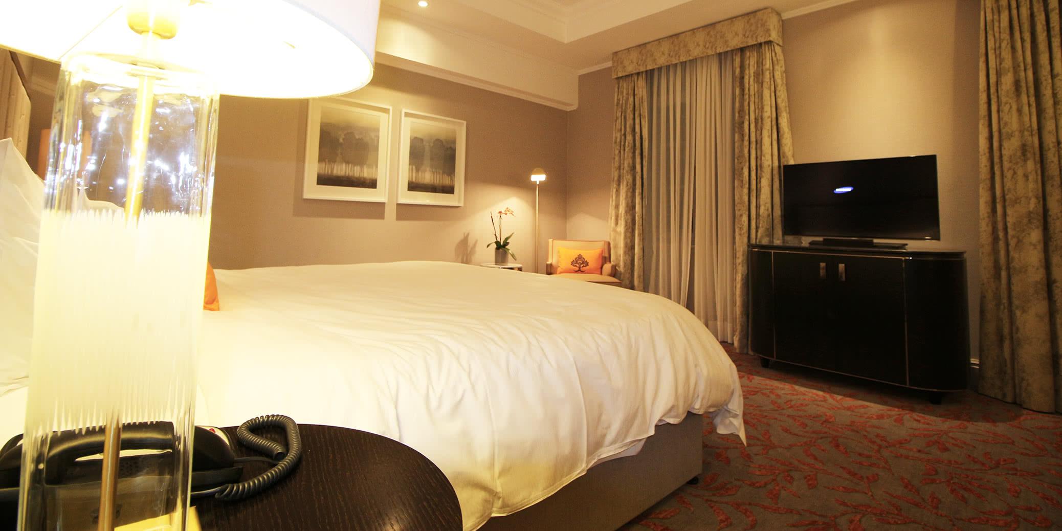 Best Marriott Hotel In Reno, Nevada