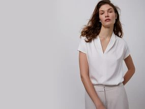 Styling Session & £200 To Spend On Clothing At Winser London