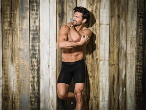 Your Choice Of 5 Pairs Of Arlo Hudson Boxers Or Trunks