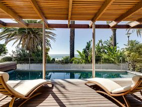 2 Nights For 8Ppl At Bungalow 52, Clifton 4th Beach, Cape Town, ZA