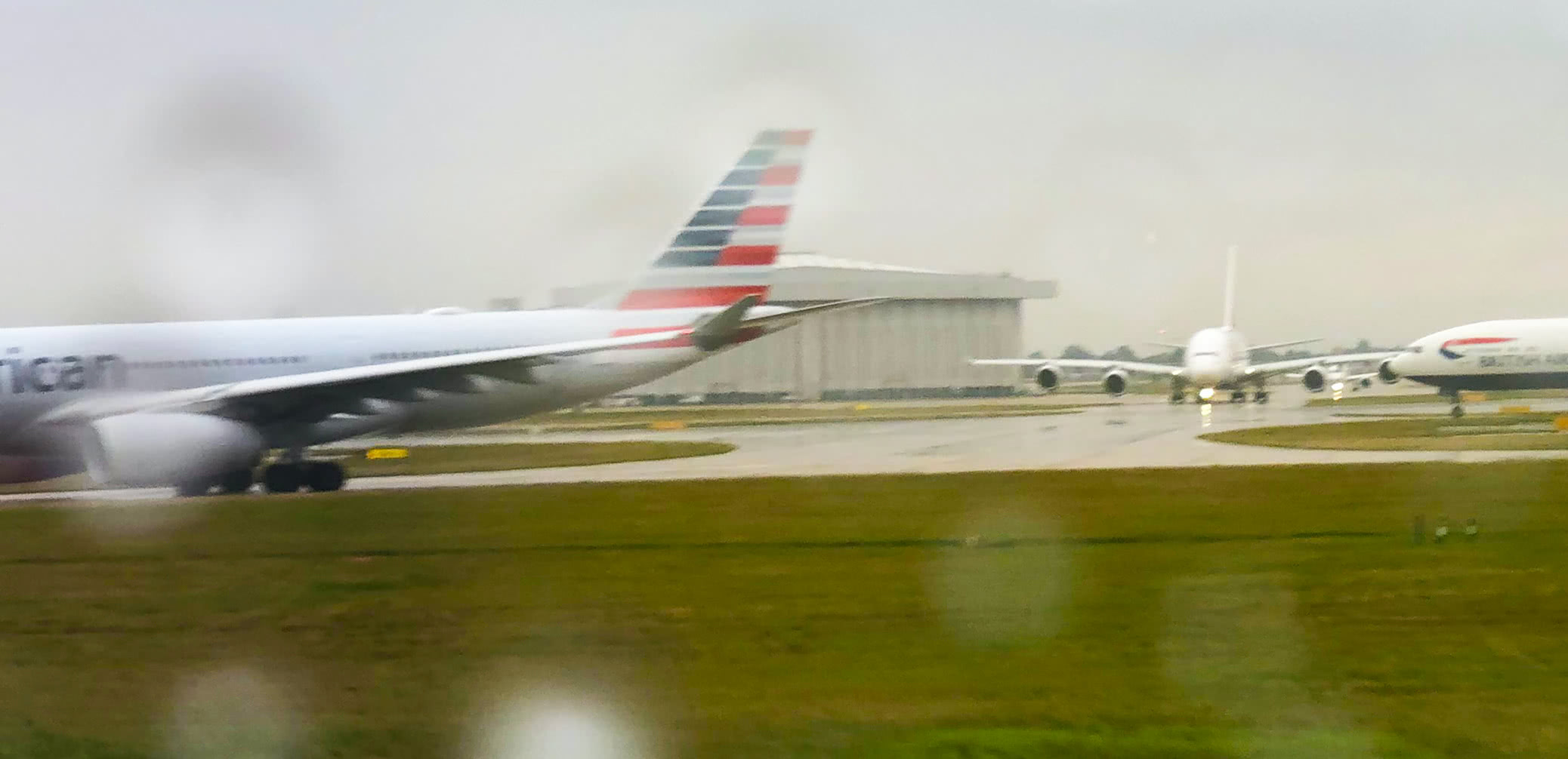 Best Airport Lounges At Las Vegas Airport (LAS)