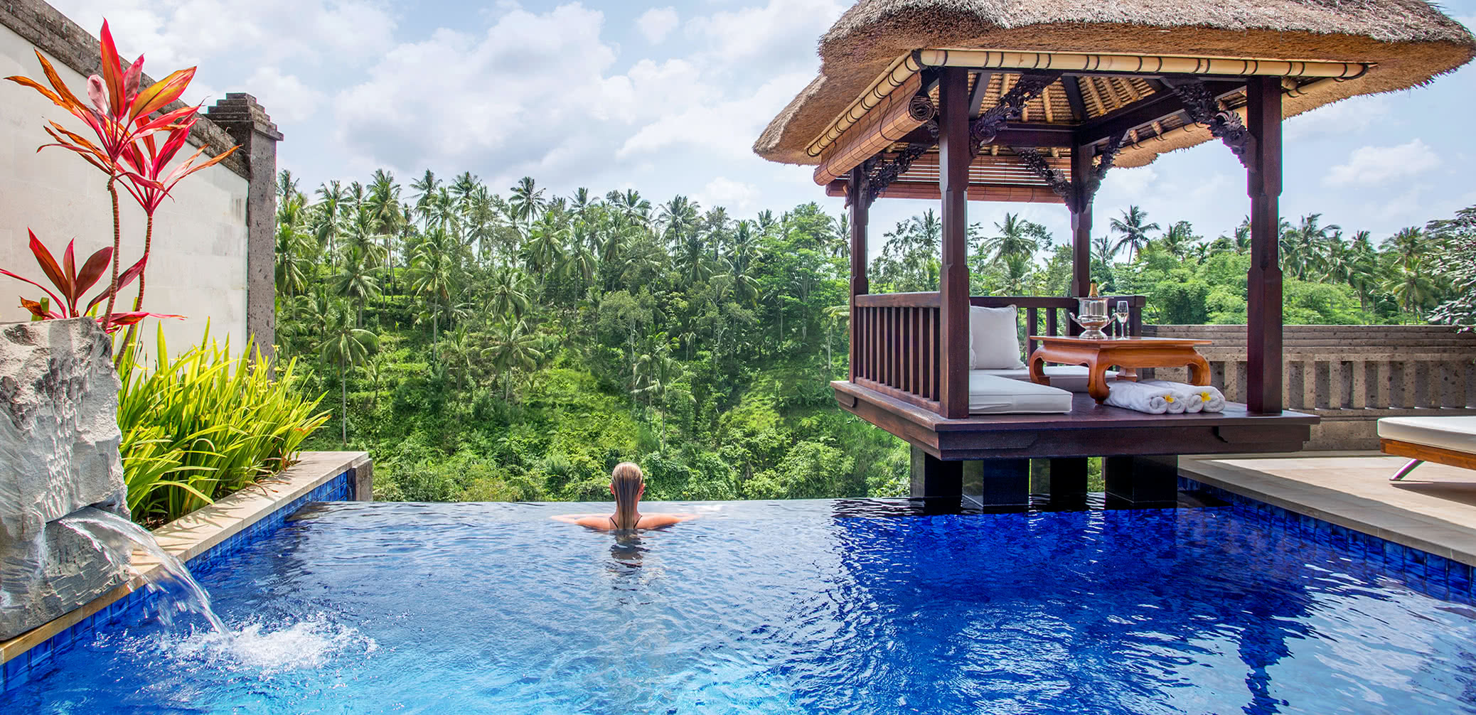 Top 10 Best Hotel Rooms With Private Pools