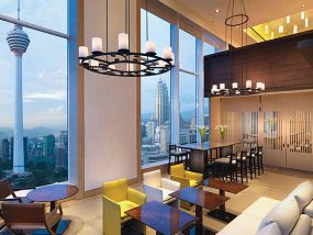 4 Nights For 3 Guests In Luxury Residence In Kuala Lumpur