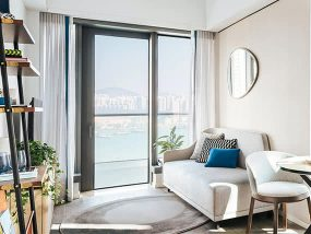 2 Nights For 3 People on Hong Kong's Eastern Waterfront