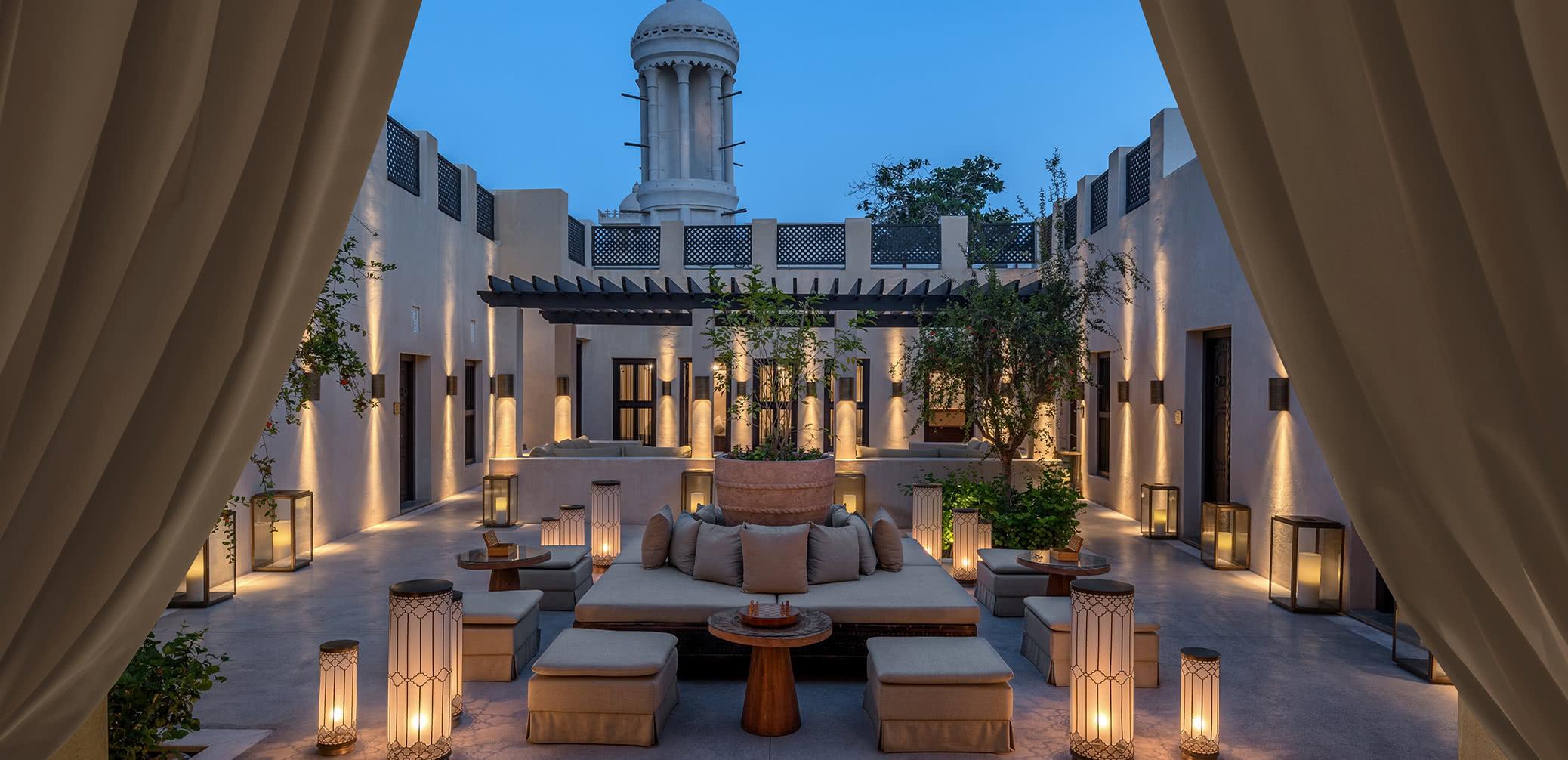 Top 10 Best Luxury Hotels in UAE