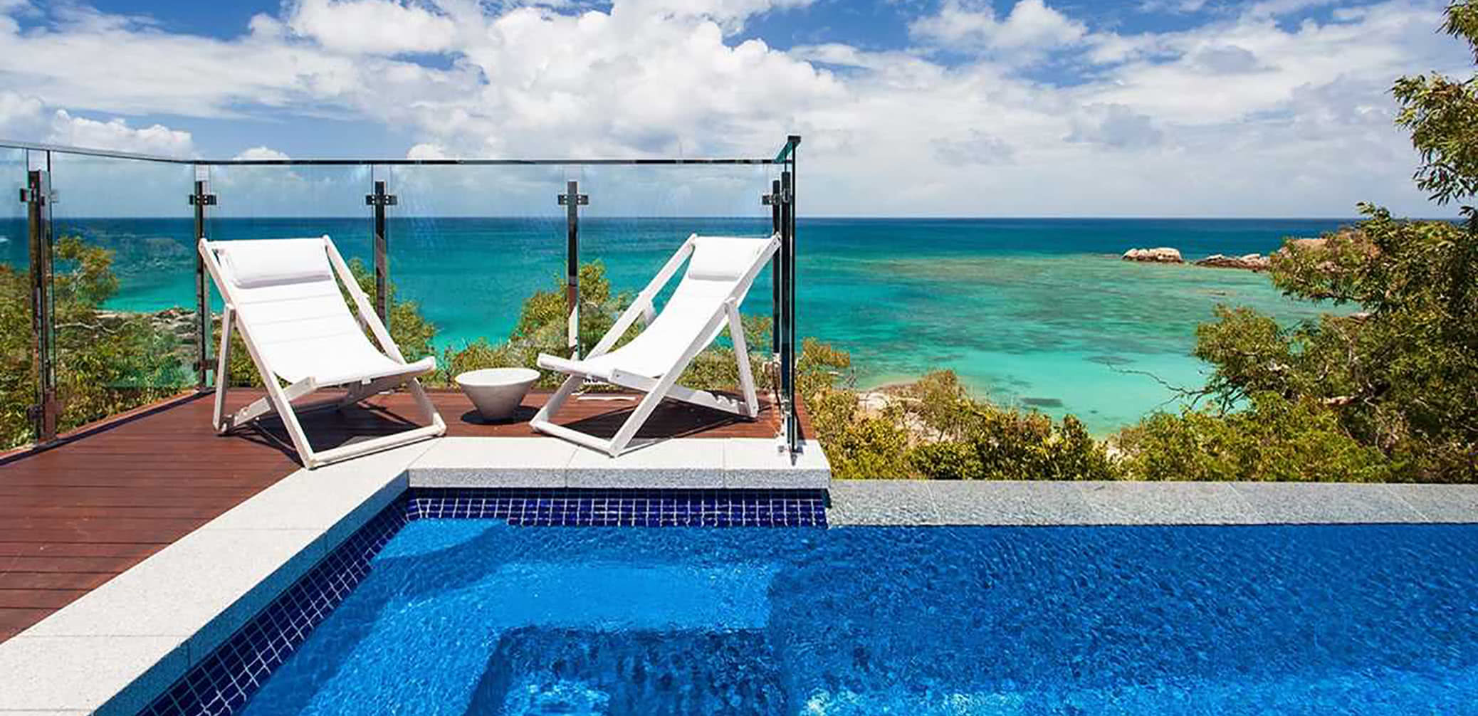 Top 10 Best Private Island Resorts In The World