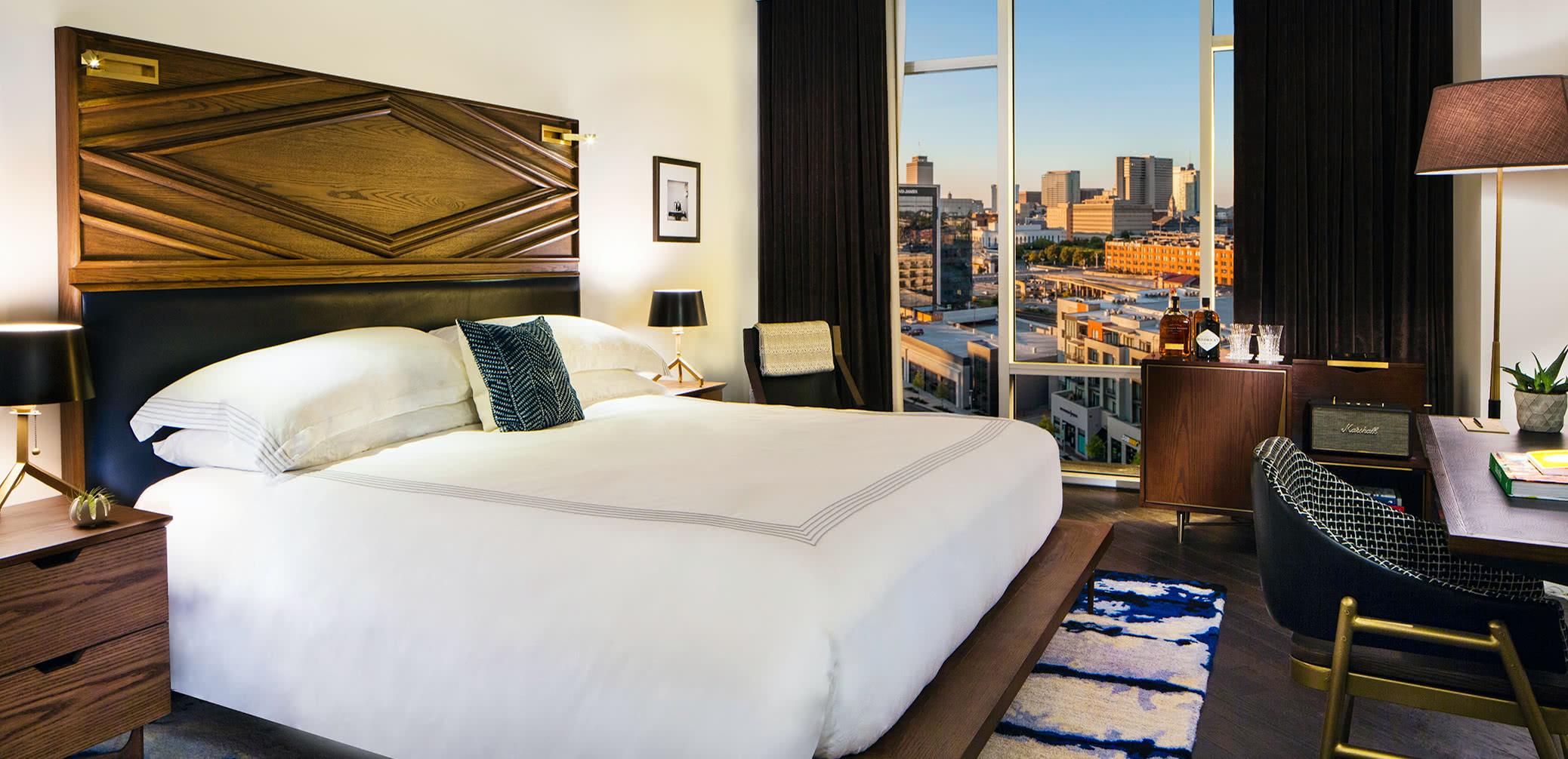 10 Best Luxury Hotels In Nashville