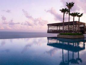 2 Nights At Alila Villas Uluwatu, Bali, Indonesia