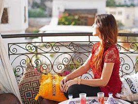 3 Nights At Palais Amani, Medina, Fez, Morocco