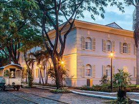 3 Nights At Hotel Del Parque Guayaquil, Ecuador