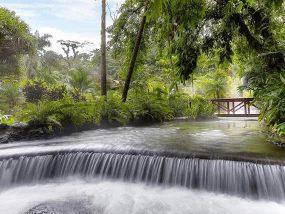 3 Nights At Tabacon Thermal Resort & Spa, Costa Rica