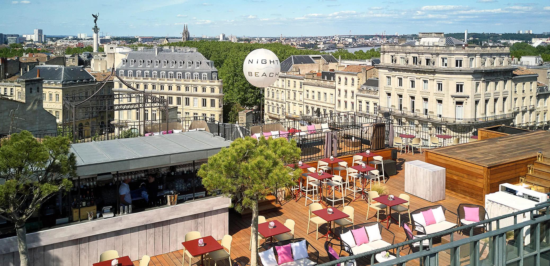 Best InterContinental Hotels For A Weekend Break
