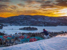 2 Nights At Fairmont Tremblant, Mont Tremblant, QC, Canada