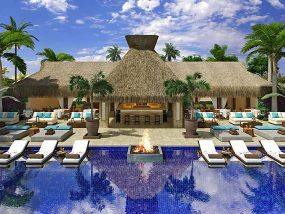 4 Nights At A KASA Beachfront Hotel Of Your Choice