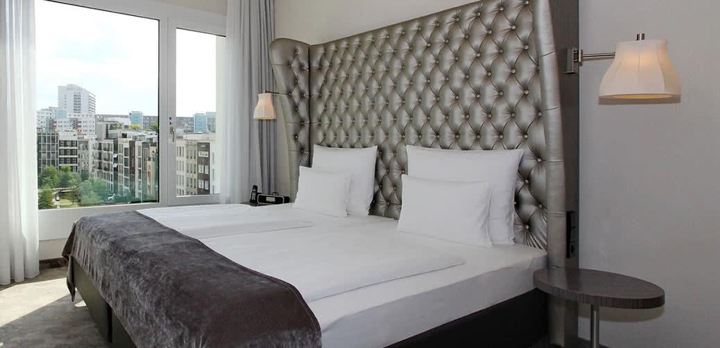 Top 10 Best Luxury Hotels In Berlin Mitte