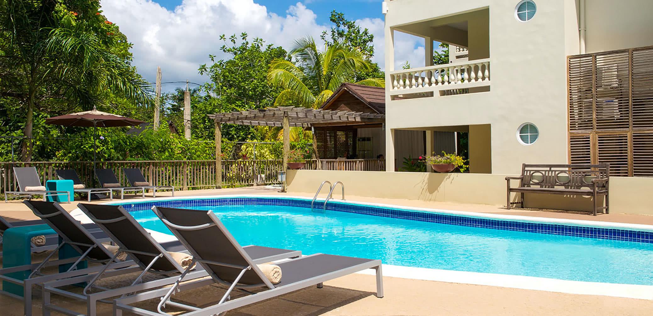 Tripadvisor's Best Hotels In Jamaica