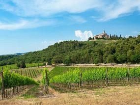 2 Nights At Castello Banfi Il Borgo, Relais & Chateaux, Tuscany