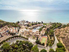 4 Night At 5* Columbia Beach Resort, Pissouri Bay, Cyprus