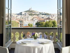 1 Night At Intercontinental Marseille - Hotel Dieu, Marseille, France
