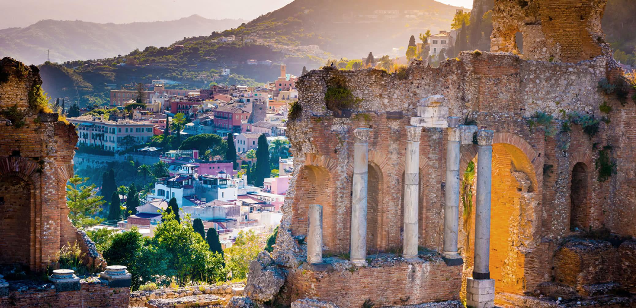 Review: San Domenico Palace, Taormina, A Four Seasons Hotel