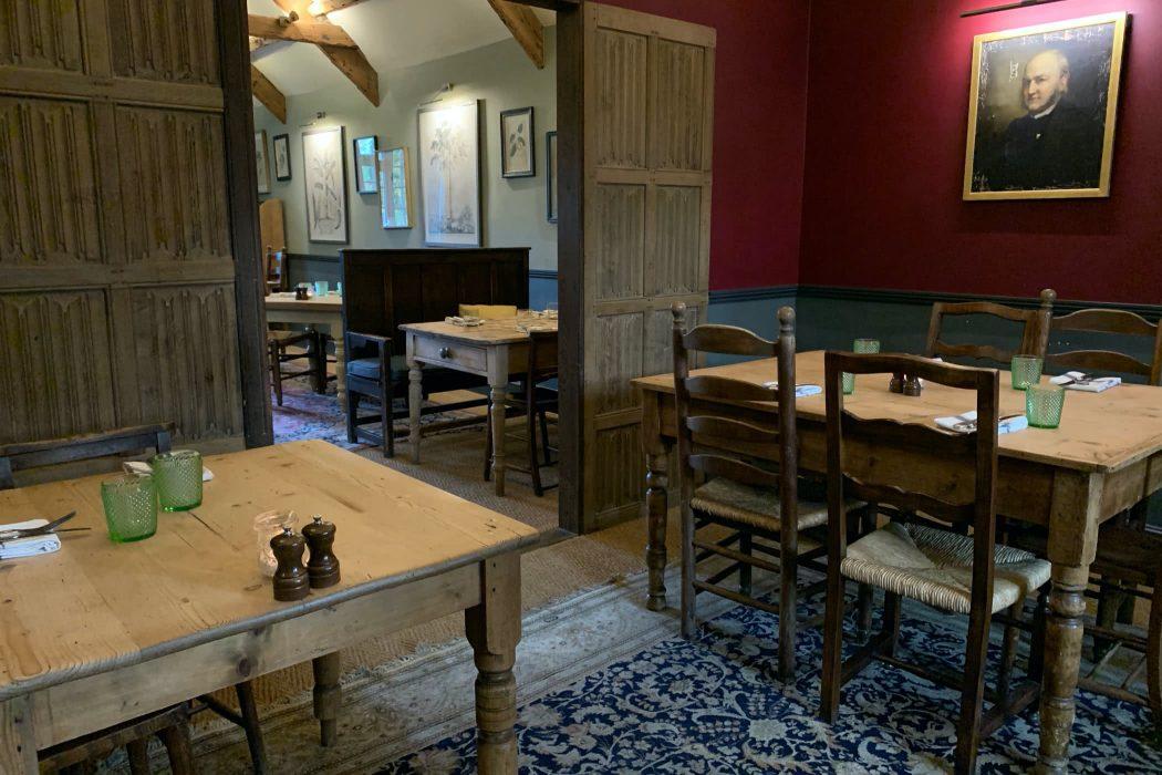 Review: The Kingham Plough