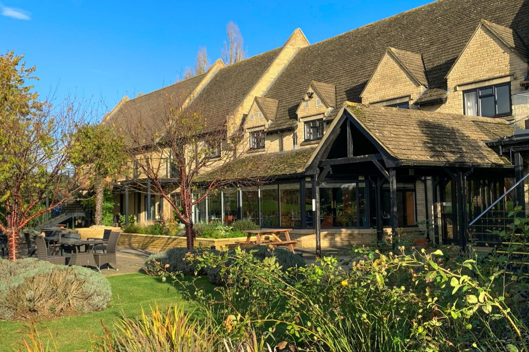 Review: Bicester Hotel, Golf & Spa