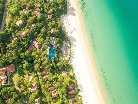 3 Nights At Pimalai Resort and Spa, Koh Lanta, Krabi Province, Thailand
