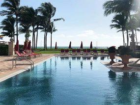 2 Nights At Acqualina Resort and Residences, Miami, FL, USA
