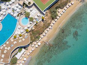 2 Nights At 5* Saint John Hotel Villas And Spa, Mykonos, Greece