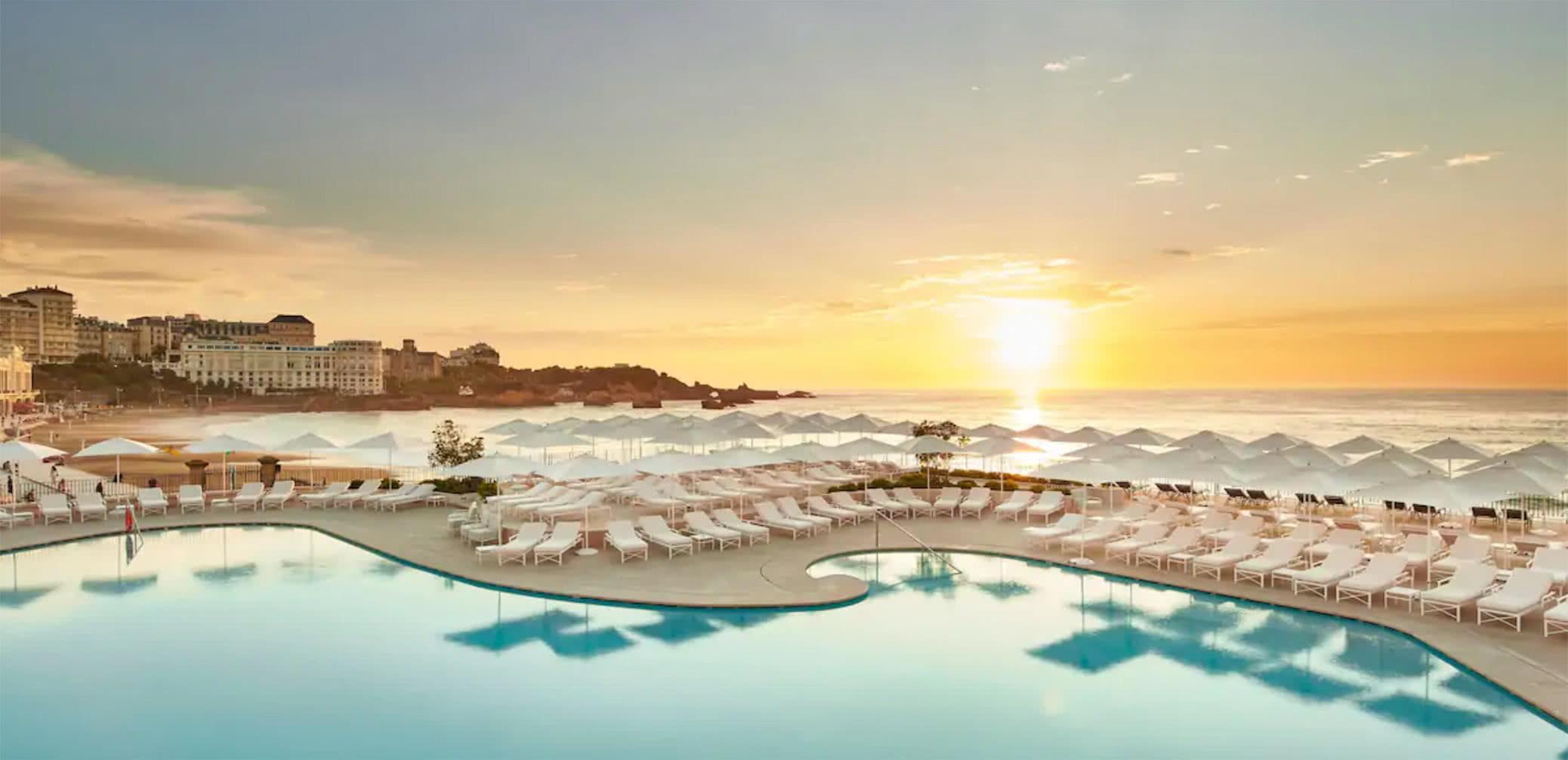 10 Best Hyatt Beach Resorts In The World